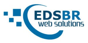 Logo EDSBR Web Solutions